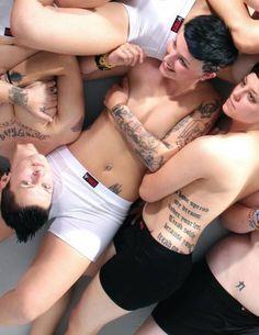 Lesbian Dikes 72