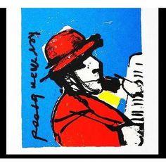 De pianist Herman Brood