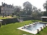 villas to rent in france