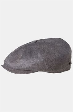 Stetson Driving Cap available at #Nordstrom