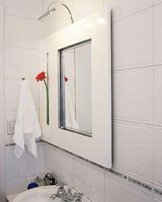 et cetera e casa: Upgrade do banheiro