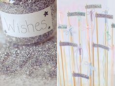 Pastel Valentines Day Party Wishes Jar