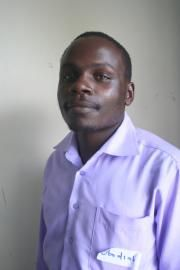 Meet YPARD mentee: Obadiah Biwot   YPARD   Young Professionals for Agricultural Development