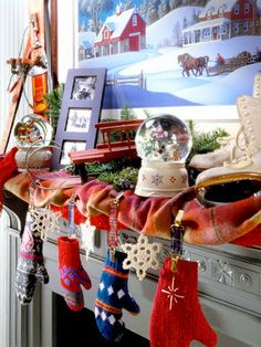 Inspiring-Holiday-Fireplace-Mantel-Decorating-Ideas_25.jpg 570×760 pixels