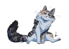 Commission | Meadowpaw by OwlCoat