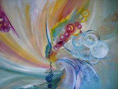 Luciana Barroso - art abstract