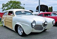 Studebaker Woody Wagon
