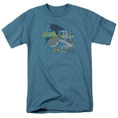 Robin: Duo T-Shirt