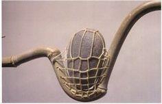 Charissa Brock, Bamboo Sculpture, artwork