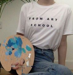 Image about fashion in ⟹ aes; Ravenclaw by ☾ tired but groovy ™ ☽ Art Hoe Aesthetic, Aesthetic Clothes, Aesthetic Images, Arctic Monkeys, Soft Grunge, Ravenclaw, Jandy Nelson, Pajamas For Teens, In Loco