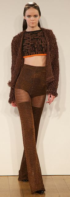 Craig Lawrence Fall 2012. Here's my outfit for the wedding!!!! lol