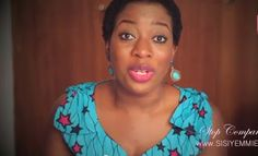 Stop Comparing, The Grass is Only Green Where It's Watered-Sisi Yemmie Vlogs..