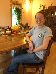 Westford local serves in AmeriCorps