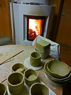 hauptsache keramik: Jahresende