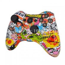 Like and Share if you want this  Hydro Dipped Sticker Bomb Wireless Controller For Microsoft Xbox 360 Console Game Controller Joystick     Tag a friend who would love this!     FREE Shipping Worldwide     #ElectronicsStore     Get it here ---> http://www.alielectronicsstore.com/products/hydro-dipped-sticker-bomb-wireless-controller-for-microsoft-xbox-360-console-game-controller-joystick/