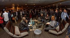 Tech Cocktail at CES 2014