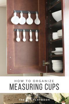 How to organize meas
