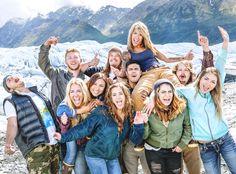 Meet Alaska's Version of the Jersey Shore: MTV's New Series Slednecks