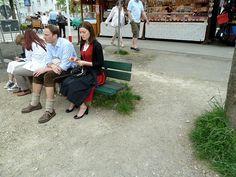 Auer Dult, Munich How To Wear, Dirndl