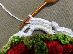 Caminho de mesa passo a passo - www.croche.com (14)