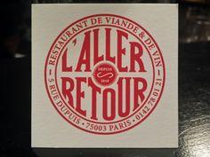 L'Aller Retour/Paris, Île-de-France