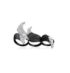 AS29 Wing Collection ring
