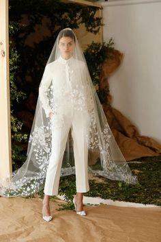 Wedding Pantsuit, Wedding Suits, Wedding Attire, Wedding Gowns, Tomboy Wedding Dress, Boho Wedding, Wedding Reception, Farm Wedding, 2017 Wedding