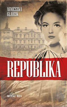 """Już w przyszły piątek odbędzie się spotkanie z autorką powieści """"Republika"""": http://www.edisanonimaart.pl/spotkanie-z-agnieszka-gladzik/"""