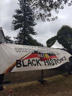 White Australia has a Black history: Complacency by all of us who are non-Indigenous will never achieve national inclusion and unity. We need to listen. We need to respect the various ongoing discussions led by Aboriginal and Torres Strait Islander people about national change, justice, treaty, healing, truth-telling and reparations. We need to follow when we are called. We need to act. We need to keep pushing for change, on the terms set out by Aboriginal and Torres Strait Islander people Australia Day, Sociology, Black History, Unity, Respect, Healing, Change, Led, People