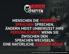 Wer kennts?  #horrorfakten