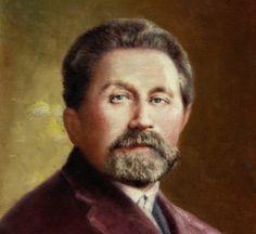 Alexander Gretchaninov (25/10/1864 - 03/01/1956)