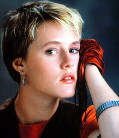 """Mary Stuart Masterson in """"Some Kind of Wonderful"""""""