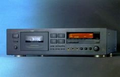 Luxman K373 Cassette deck photo