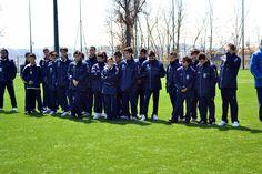 Torneo Pasqua 2012