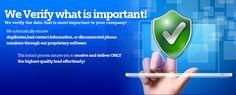 Enterprise Lead Validation Software