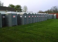 portable toilets provider for construction site, wedding, public parks in plain city and surrounding central Ohio.