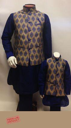 Wedding Dress For Boys, Indian Wedding Clothes For Men, Wedding Kurta For Men, Gents Kurta Design, Boys Kurta Design, Outfit Essentials, Designer Suits For Men, Designer Clothes For Men, Kids Dress Wear