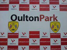 Oulton Park in Tarporley, Cheshire