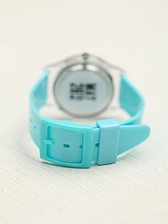 FP Graphic Watch