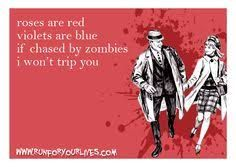 Image result for zombie valentines day cards