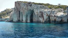 Blue caves 3 by TitusBoy25.deviantart.com on @DeviantArt