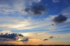 Sky, so wide - Sept. 2014 by Hans Holz on 500px