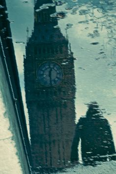 London man by doug88888