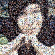 This is amazing, tiny pics of phil merged into a collage of phil! Daniel James Howell, Dan Howell, Dan And Phill, Phil 3, Danisnotonfire And Amazingphil, Tyler Oakley, Phil Lester, Phan, Youtubers