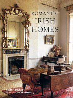 "Stradbally Hall from ""Romantic Irish Homes"""