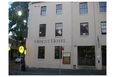 Orient HOtel - 89 George