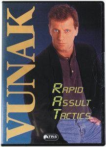 Rapid Assault Tactics DVD - Paul Vunak