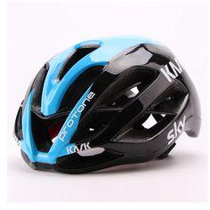 Kask Protone 자전거 헬멧 조정 자전거 자전거 도로 산악 남녀 충격 방지 초경량 바이저 M/L 54-61 센치메터