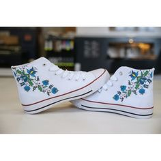 KASHUBIA SNEAKERS. DESIGN YOUR OWN PRINT ON SNEAKERS AT WANNASHOE.COM