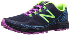 New Balance Women's Summit Trail Shoe *** You can find more details by visiting the image link.